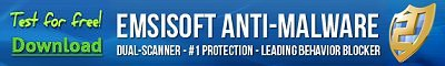 protect your pc with Emsisoft Anti-Malware - Effective Malware Protection